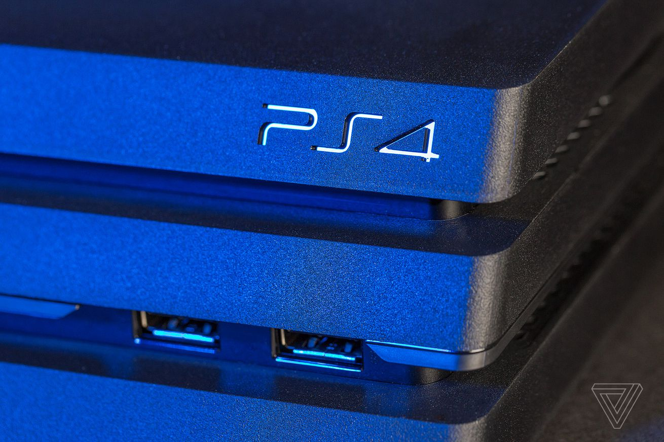 playstation 4 reportedly crashing due to malicious message