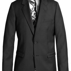 Men's blazer, $149