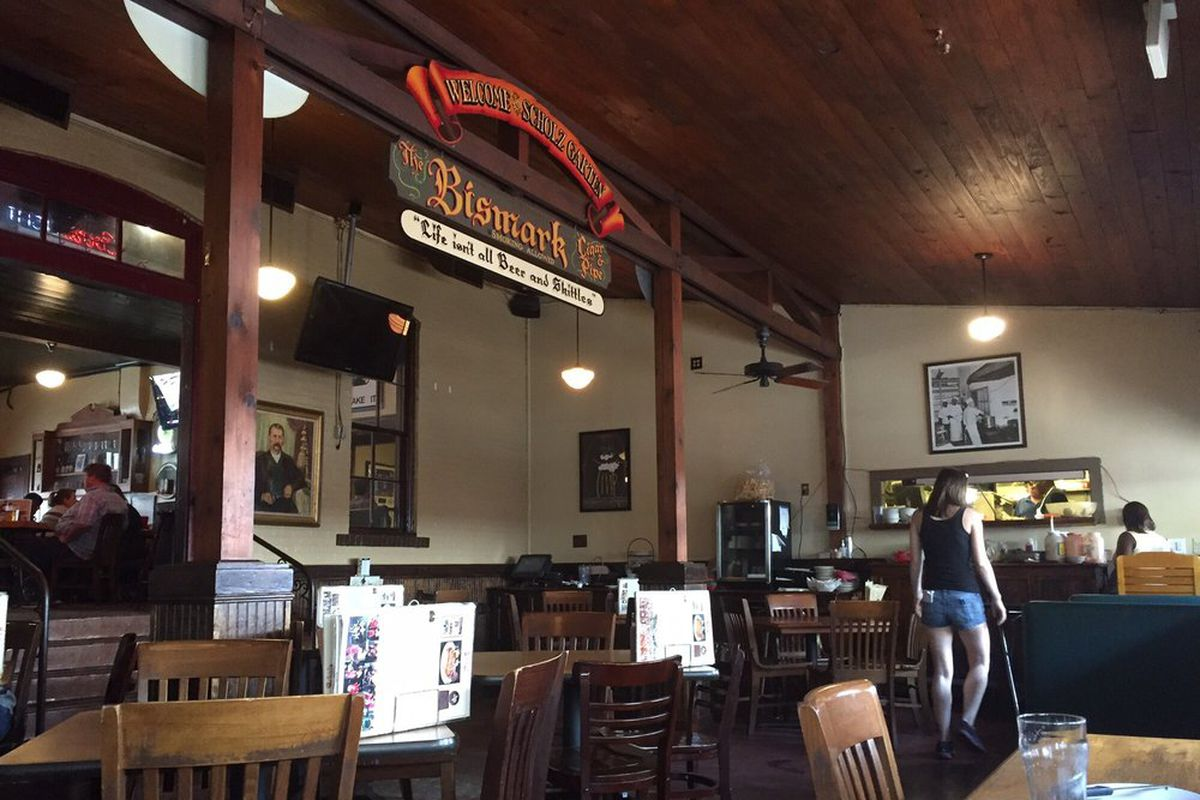 Scholz Garten S Impending Renovations And More A M Intel