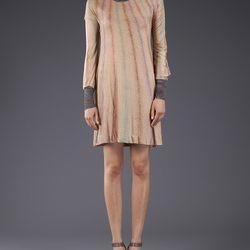 <b>Missoni</b> '80s mini dress, $850.