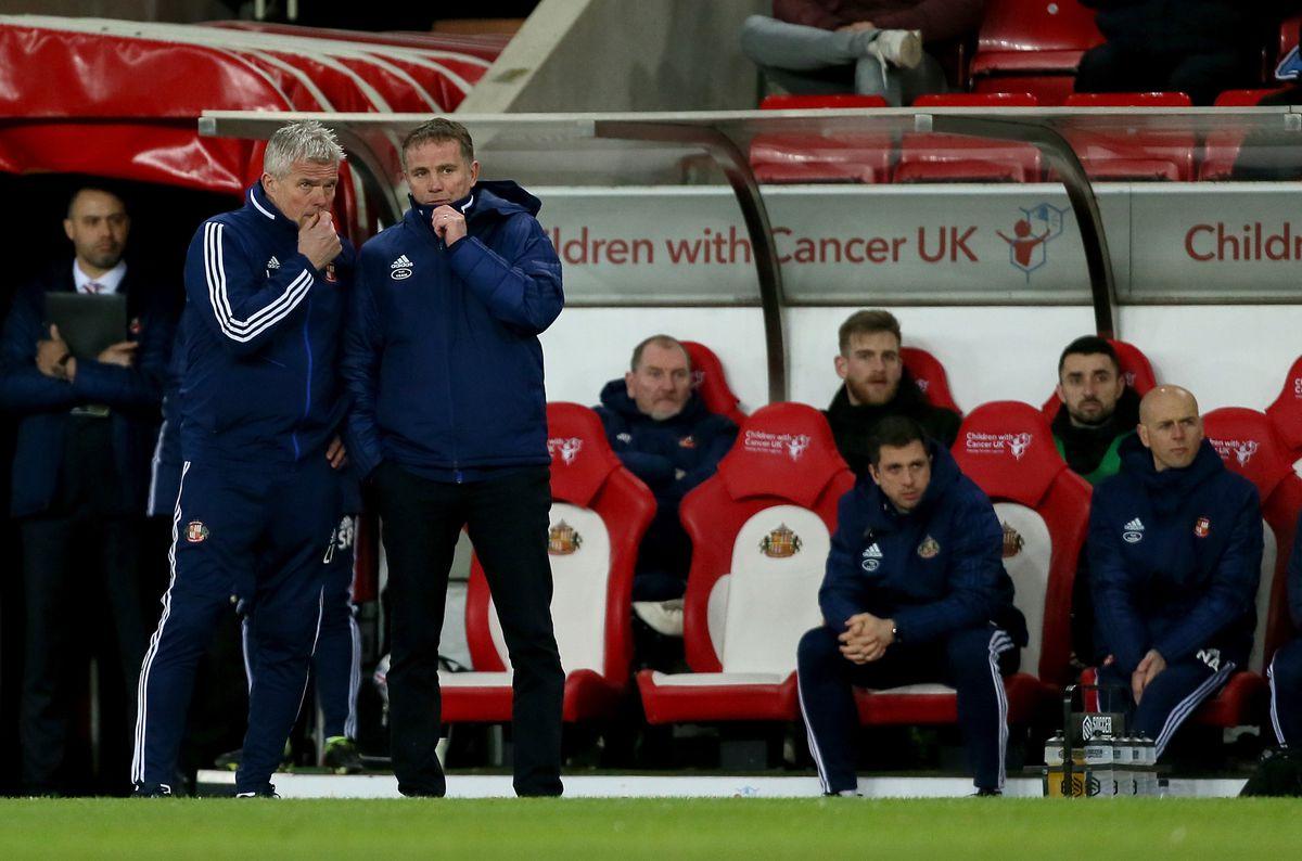 Sunderland v Fleetwood Town - Sky Bet League One - Stadium of Light