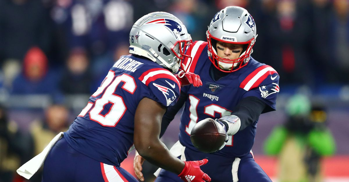 6 winners and 12 losers from the Patriots' 23-16 loss to the Chiefs