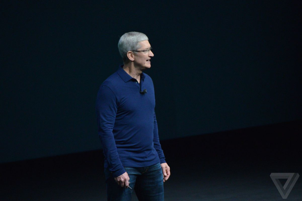 Inside Apple's push toward the services side of its business