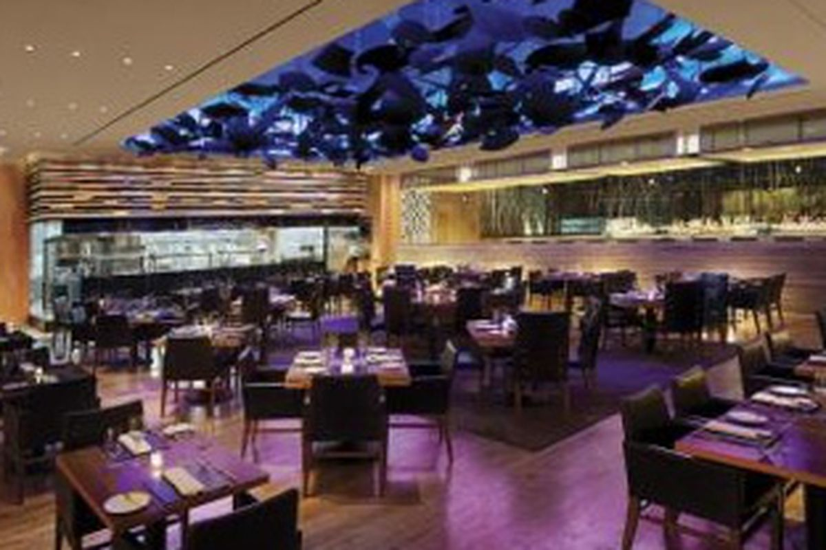 """American Fish at Aria. Photo courtesy of <a href=""""http://www.arialasvegas.com/dining/american-fish.aspx"""">American Fish</a>."""