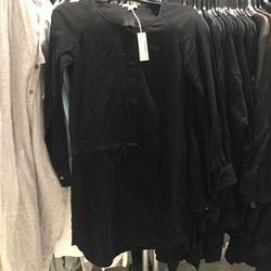 Women's dress, $70