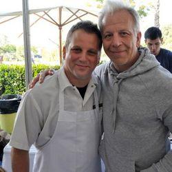 Paul Kahan and Brian Huston