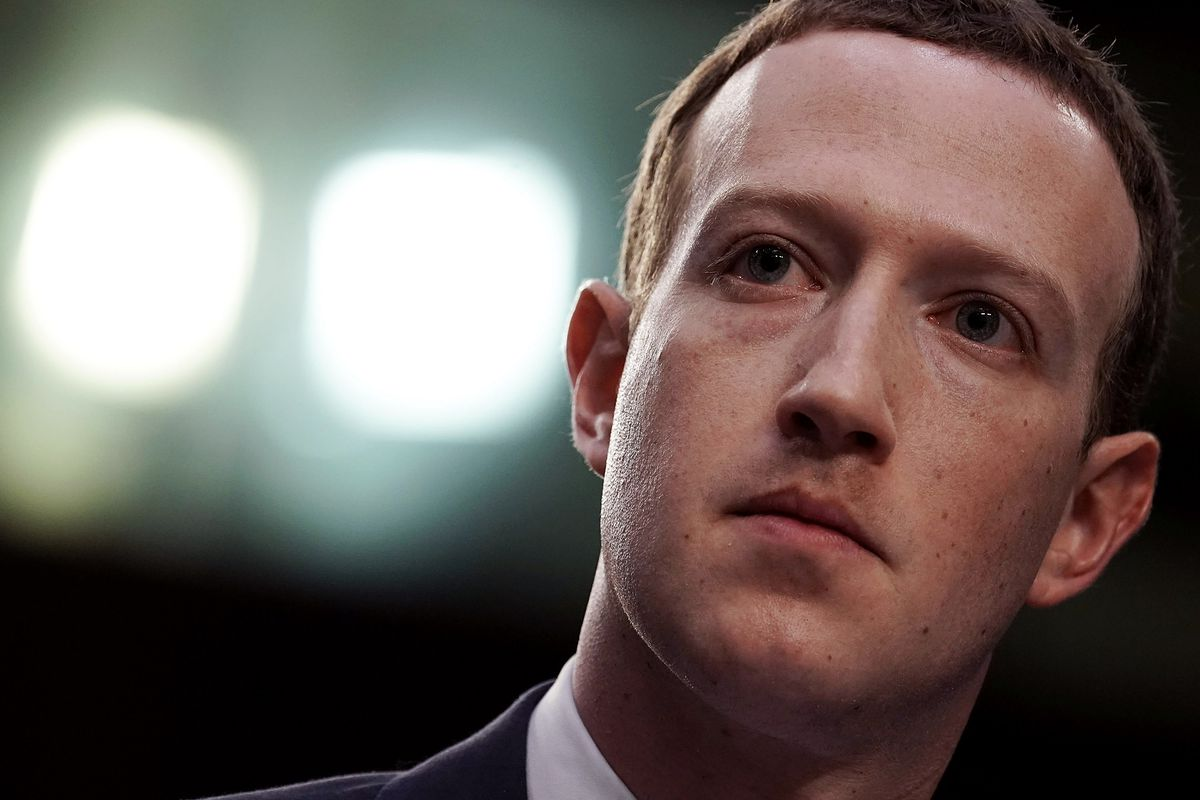 Apple says it's banning Facebook's research app that