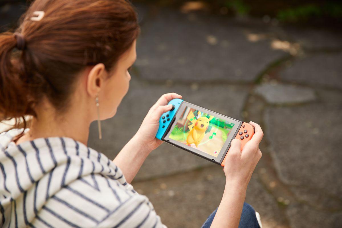 Pokémon Go's trading with Pokémon: Let's Go! only works in