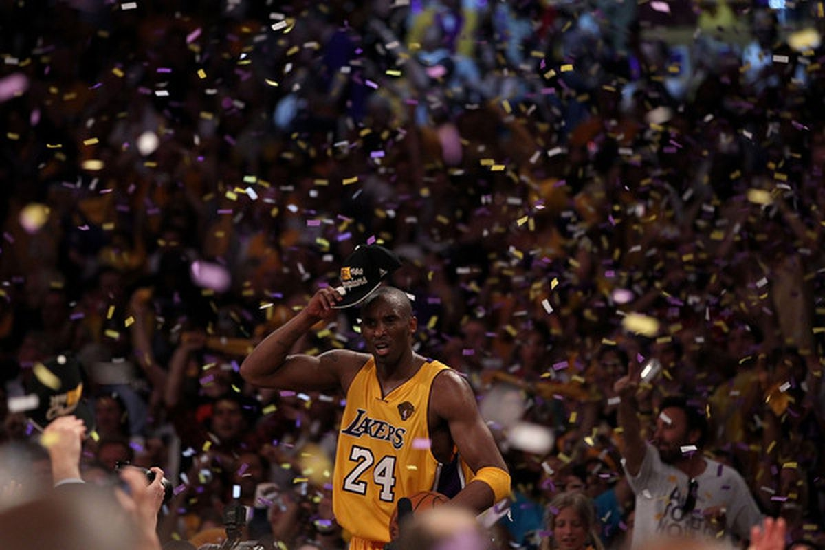 08923a3b9 The Greatest Lakers of All Time