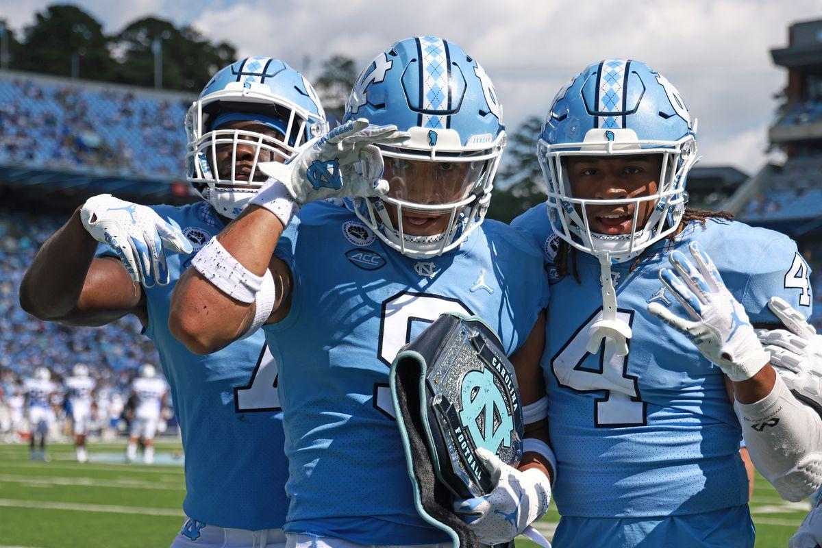 Duke v North Carolina