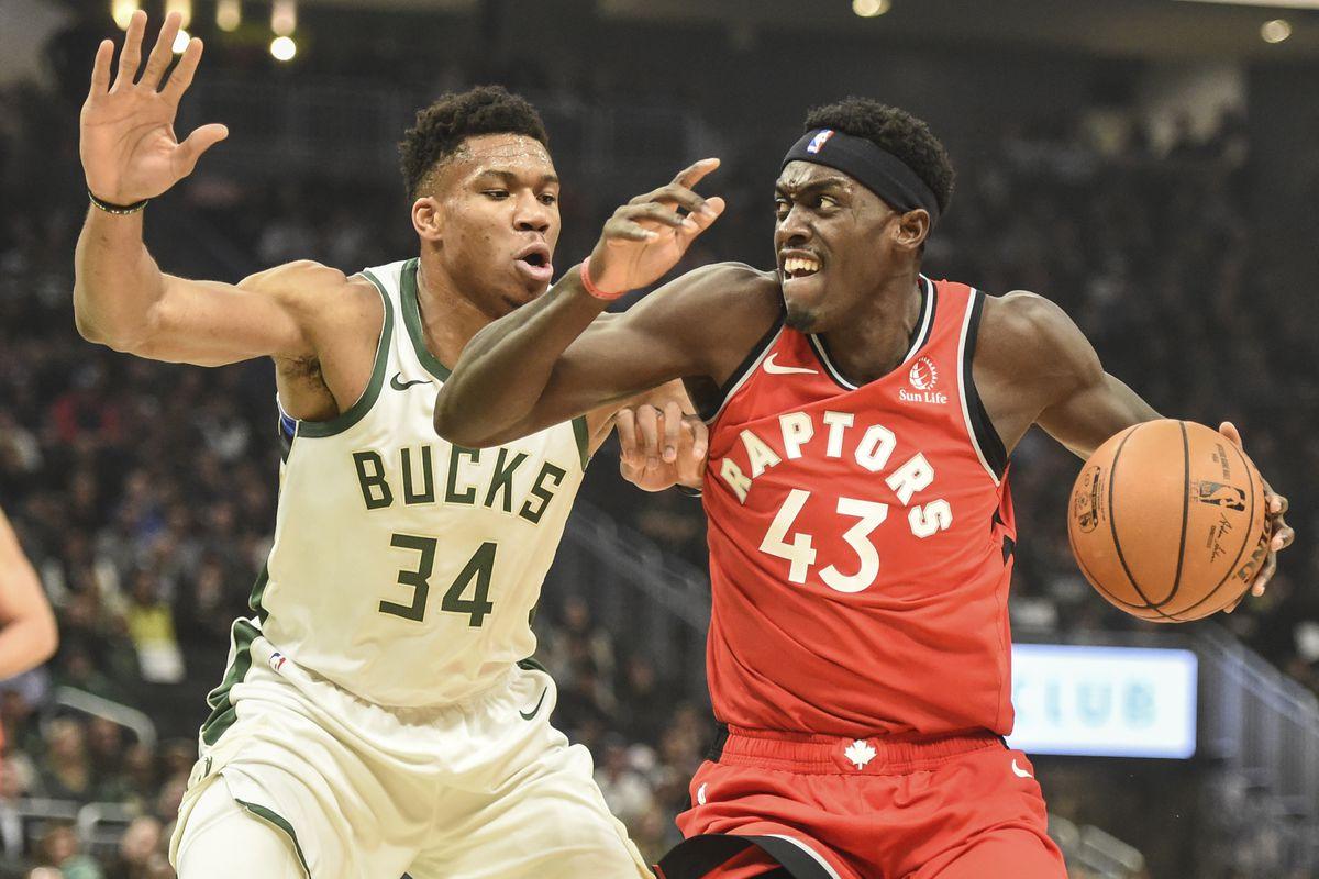 Listen to the Raptors HQ Podcast — That's A Rap #61: Quarter-Season NBA Awards
