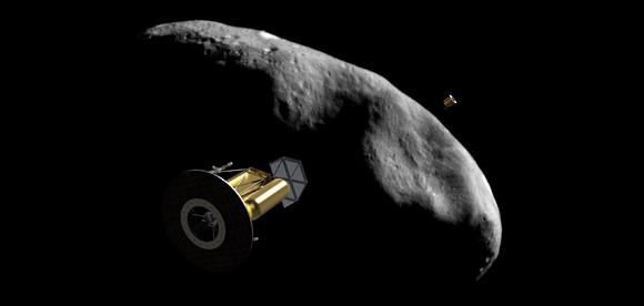 asteroid mining 2