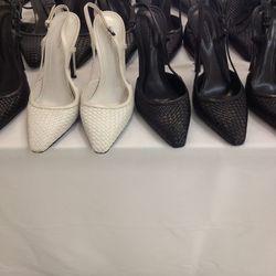 Shoes, $150