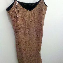 Leyendecker dress, about $50