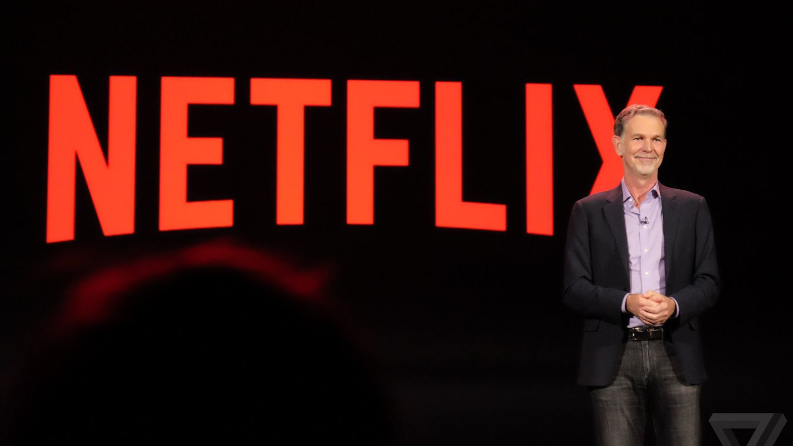Netflix Whizzes Past 75 Million Subscribers Thanks To Record International  Growth  The Verge