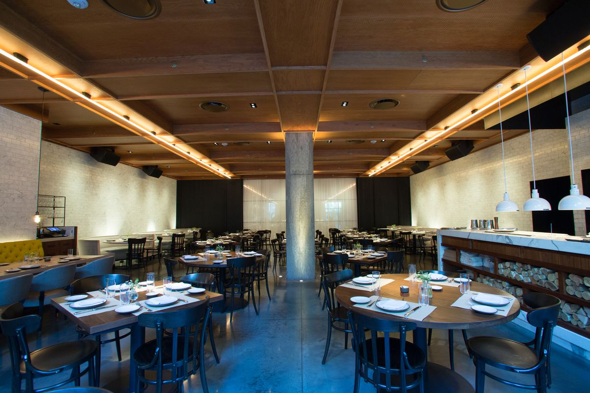 Jean Georges Delivers The City S Worst New Restaurant With