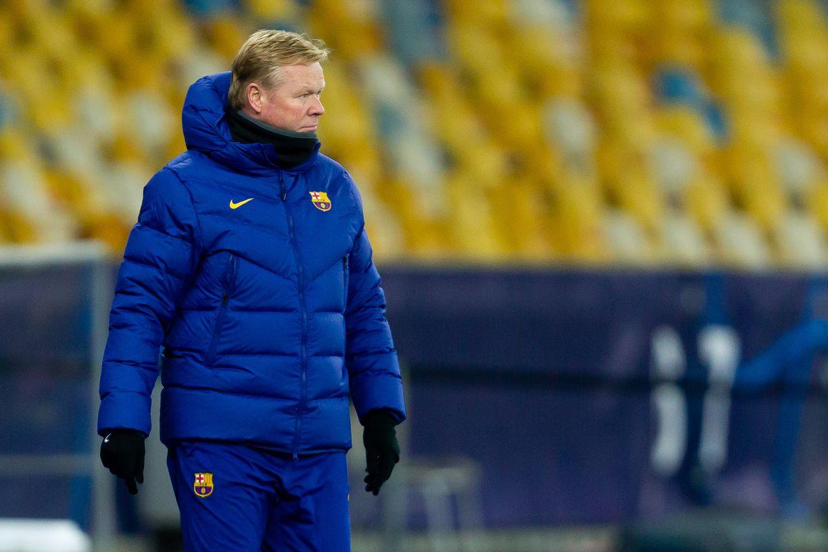 Dynamo Kyiv v FC Barcelona: Group G - UEFA Champions League