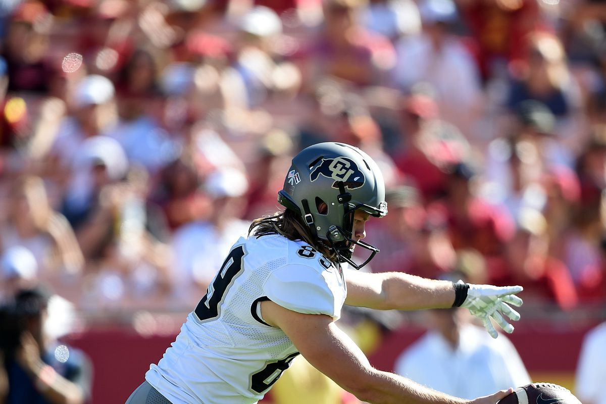 Colorado v USC