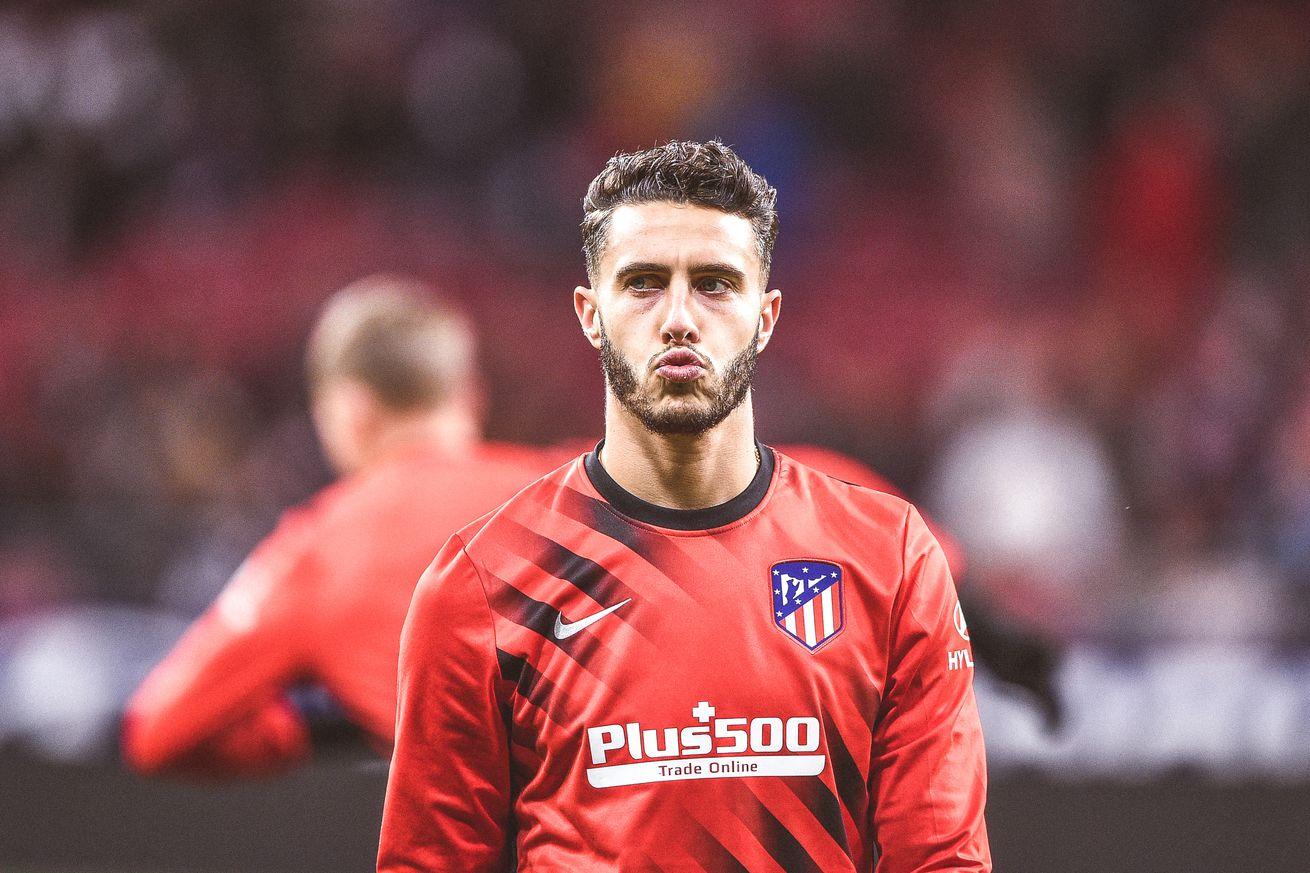 Cultural Leonesa-Atlético Madrid: Possible XI, prediction and how to watch Copa del Rey 2020
