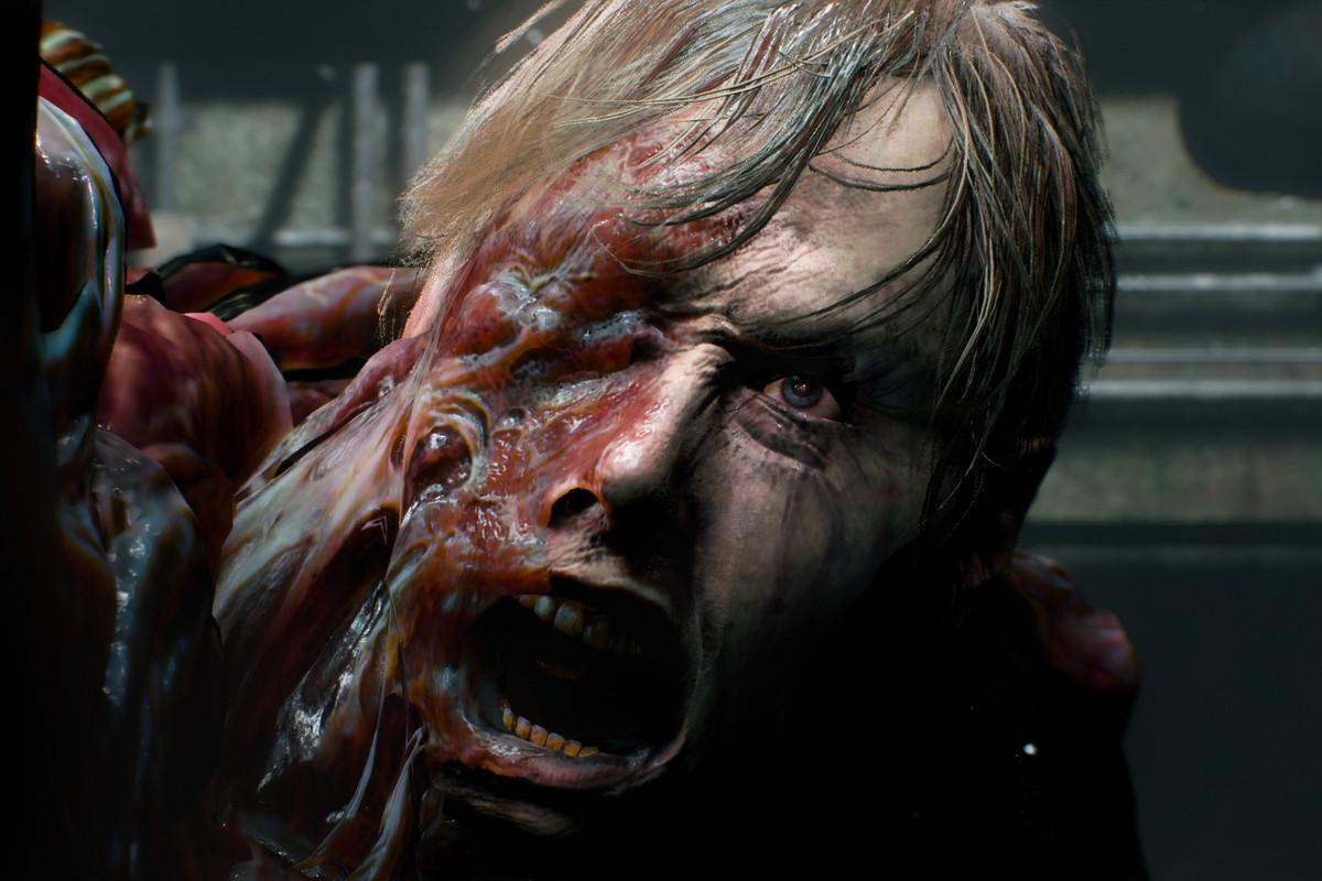Resident Evil 2 Remake Schach Rätsel