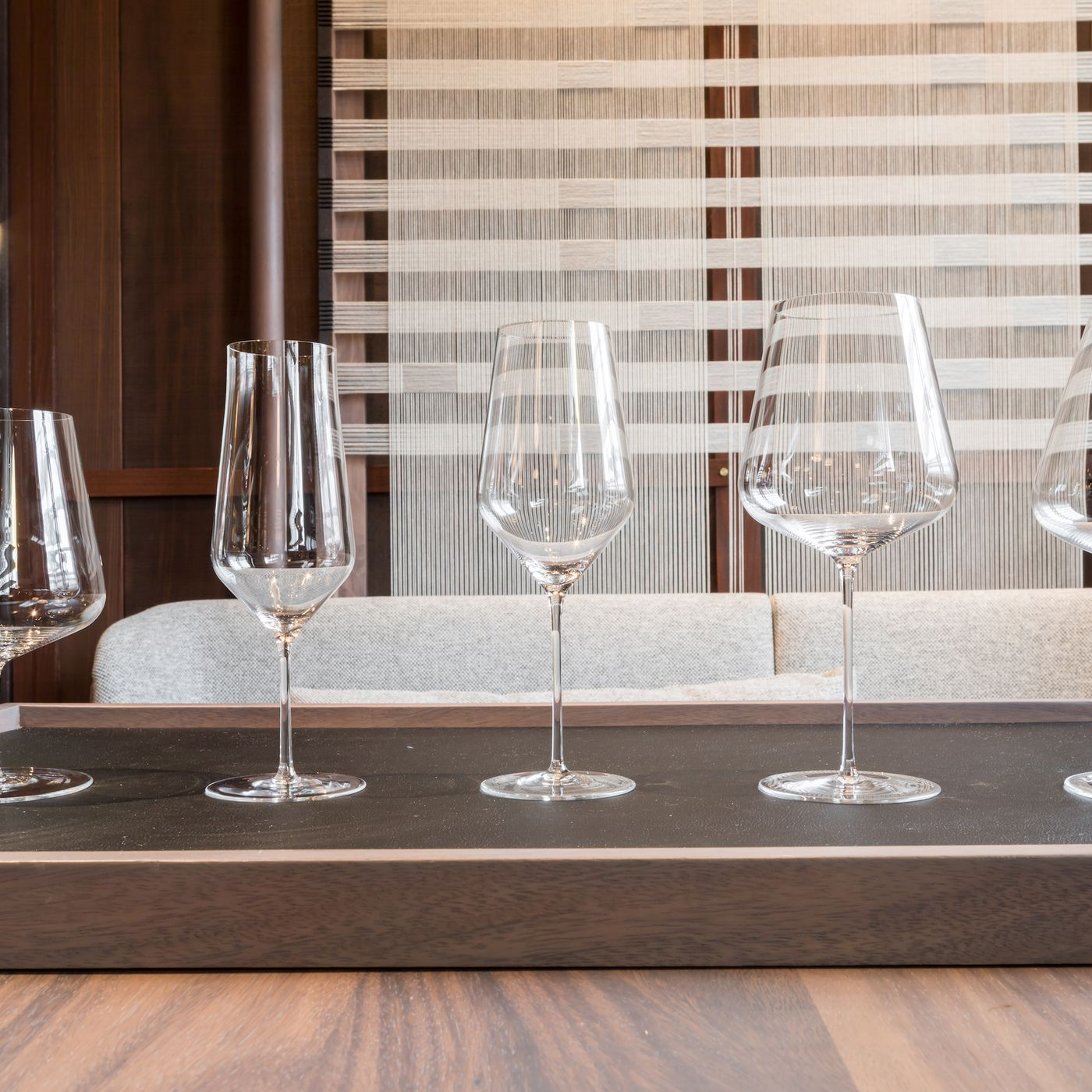 28745835ad0b The Best Wine Glasses Recommended by Sommeliers for Every Scenario - Eater