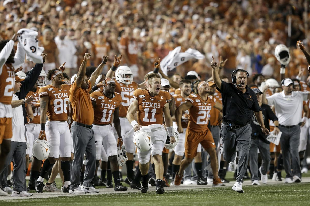 The Good, Bad, and Expected from Texas' 36-30 win over Oklahoma State