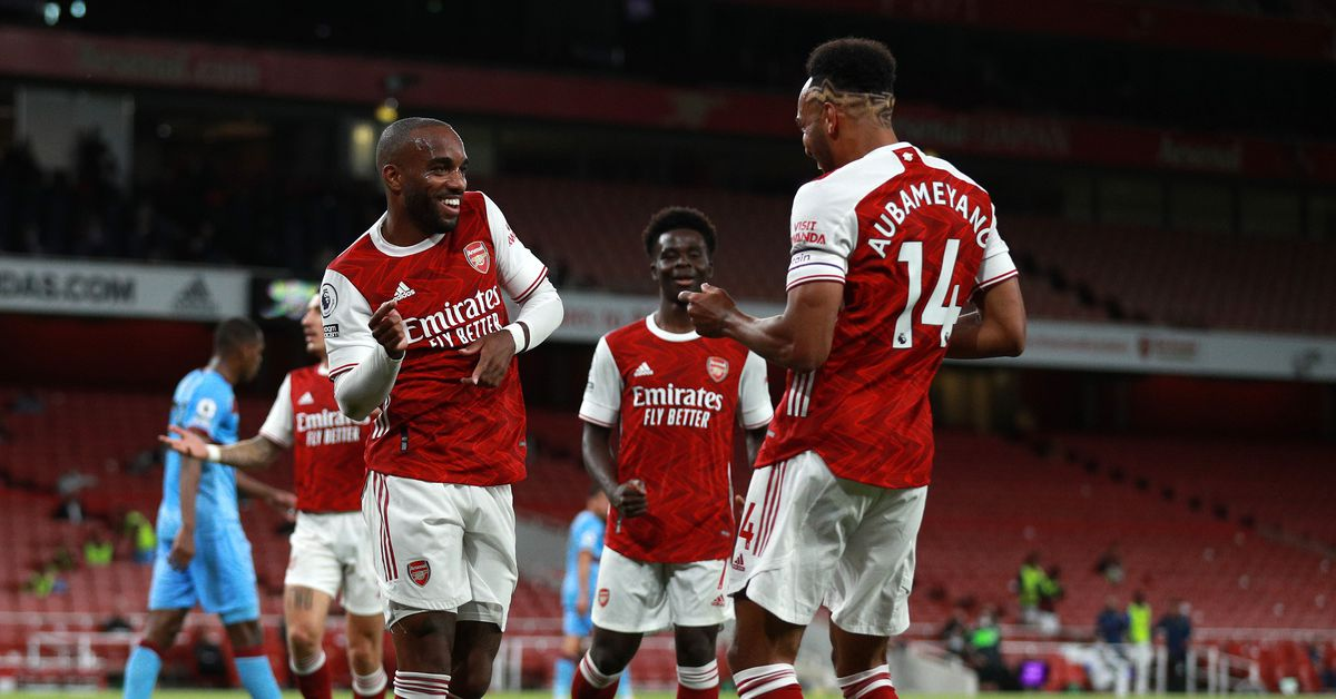 Arsenal vs. Liverpool: Premier League - Predicted Lineup & Bench - The  Short Fuse