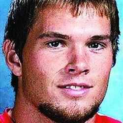 Nick Nissen OL/DL, Delta 6-2, 275, Sr. 70 tackles, 12 sacks
