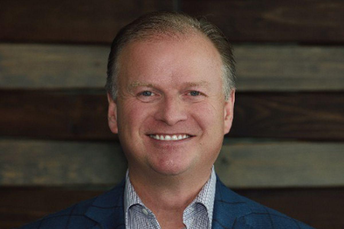 Bobby Franklin of the National Venture Capital Association
