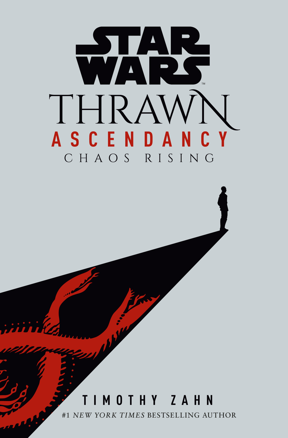 Star Wars: Thrawn Ascendancy: Chaos Rising by Timothy Zahn