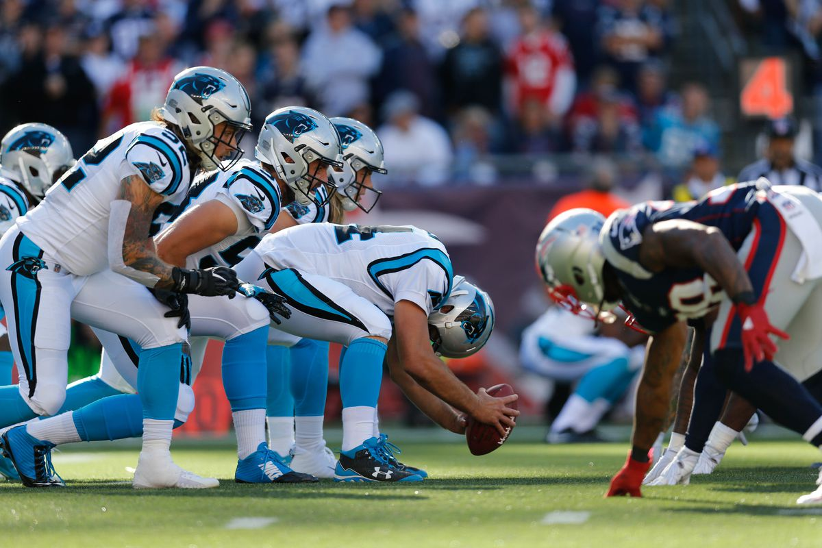 Super Bowl 52 odds: Panthers-Patriots is the most likely