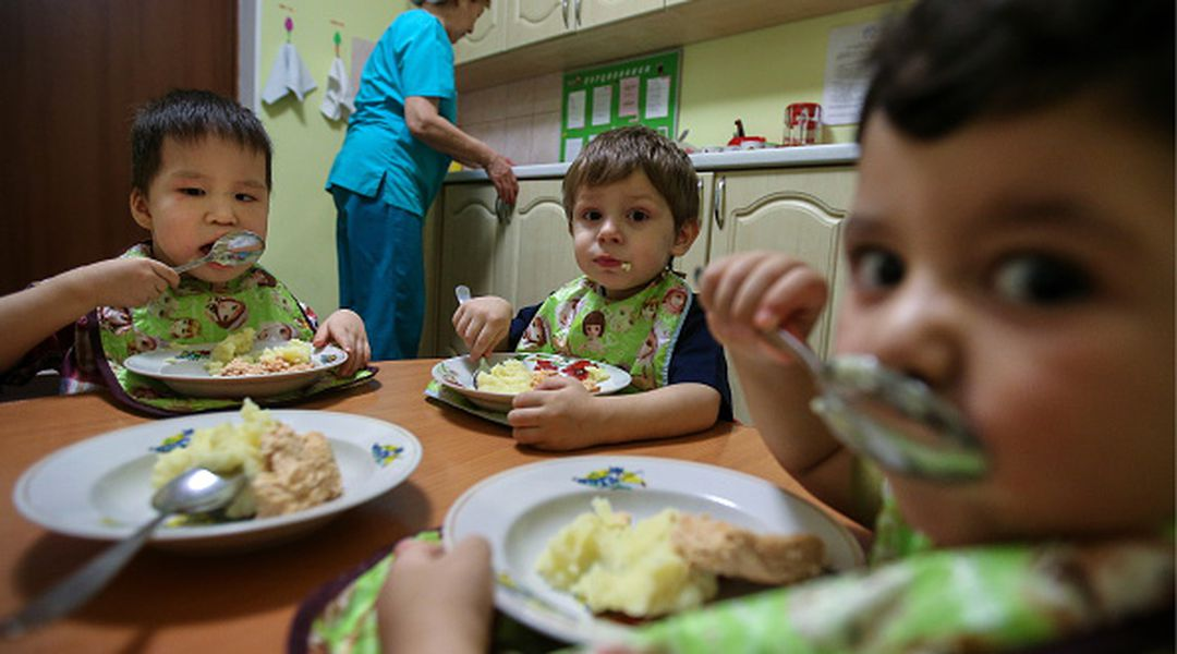 putin is angry about us sanctions � and russian orphans