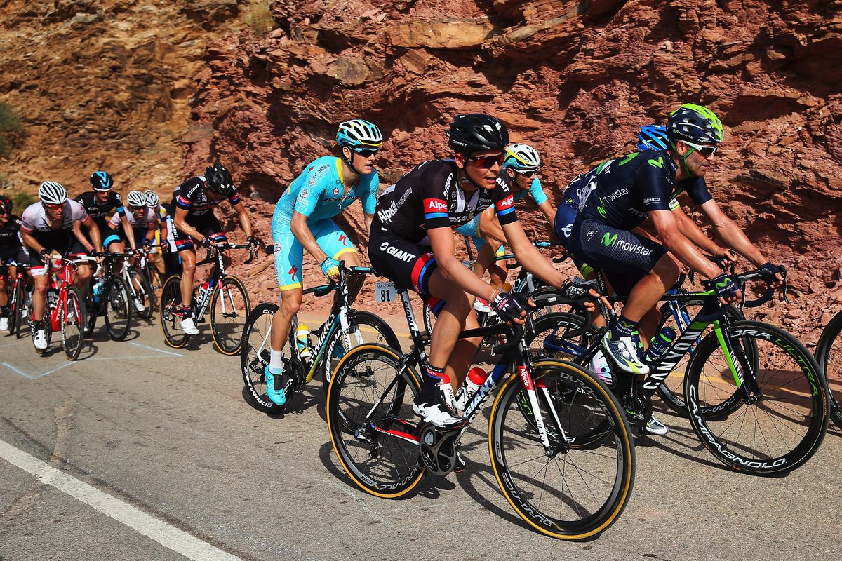 Barguil in Oman
