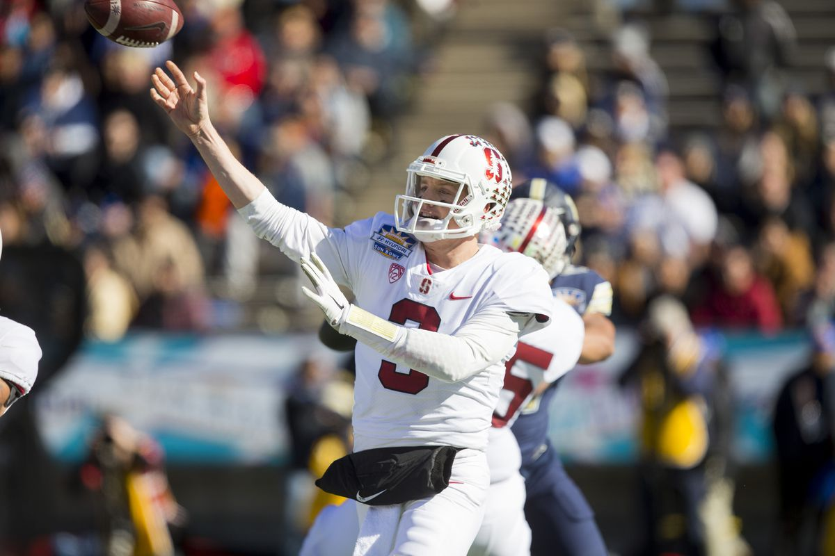 UCLA Bruins Football 2019 Opponent Preview: Stanford Cardinal