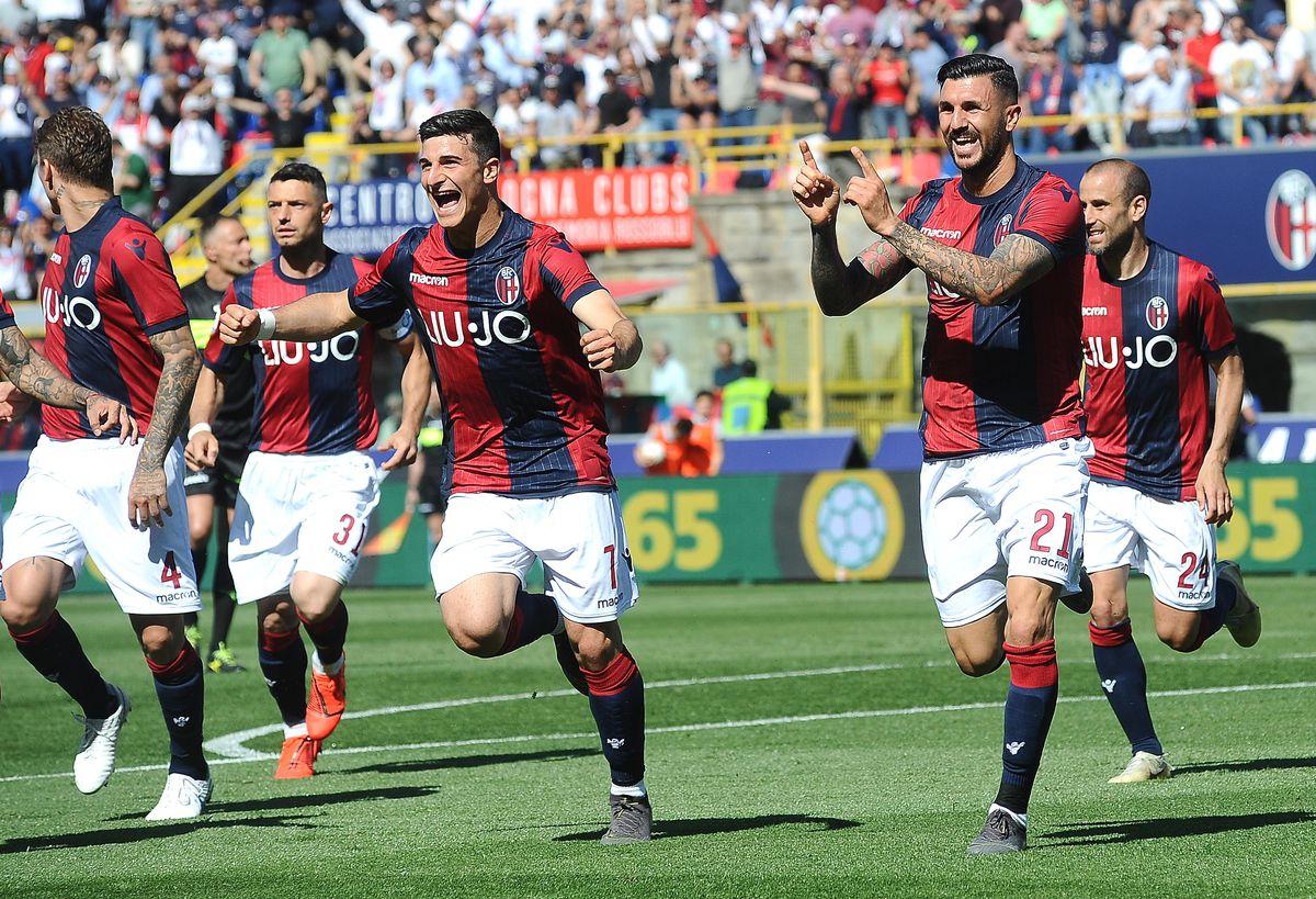 Bologna FC v Empoli - Serie A