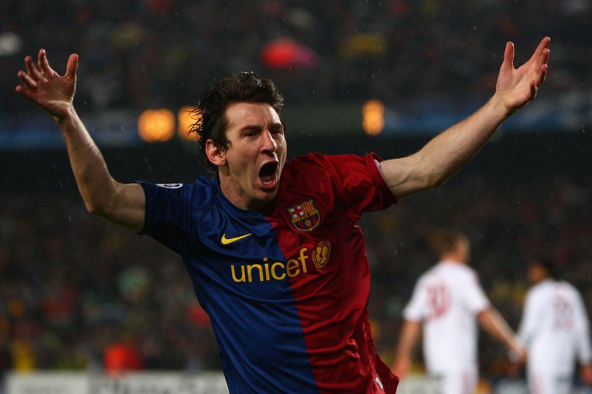 FC Barcelona v Bayern Munich - UEFA Champions League