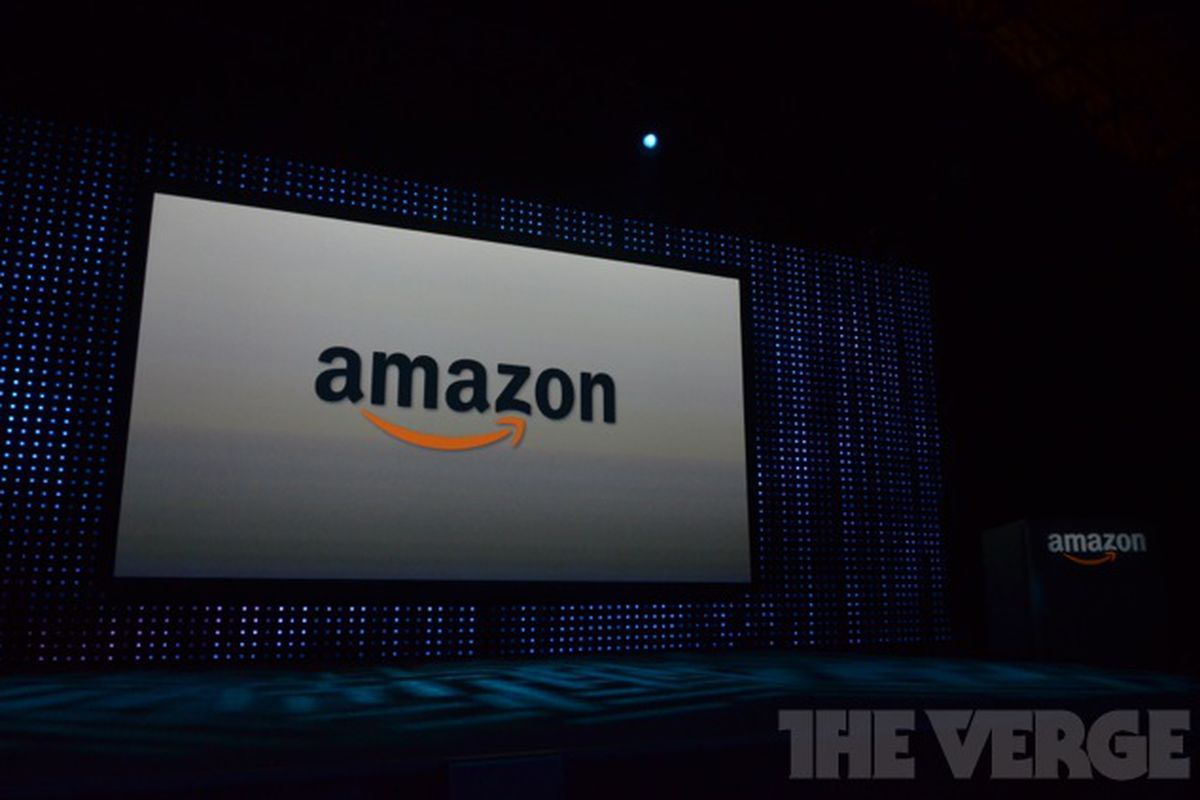Amazon brings Prime Instant Video to all Android phones
