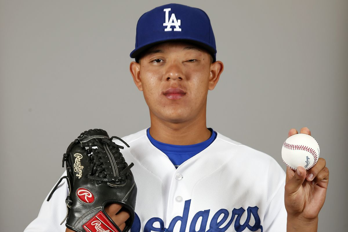 Dodgers southpaw Julio Urias struck out 10 over six one-hit frames with no walks.