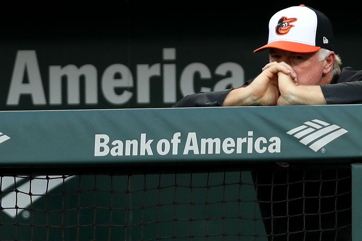 Wednesday Bird Droppings: Where we're still waiting on our gifts from the Orioles