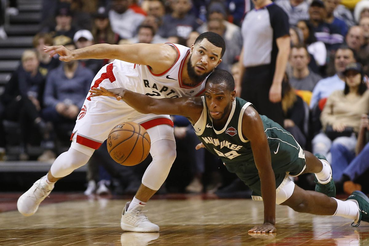Image result for fred vanvleet eric bledsoe usa today