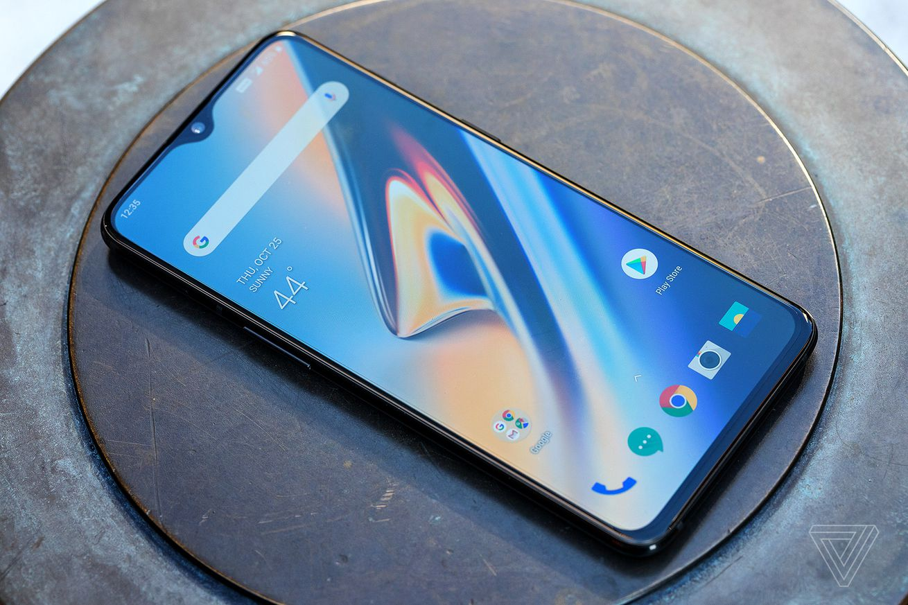 you can now buy the oneplus 6t
