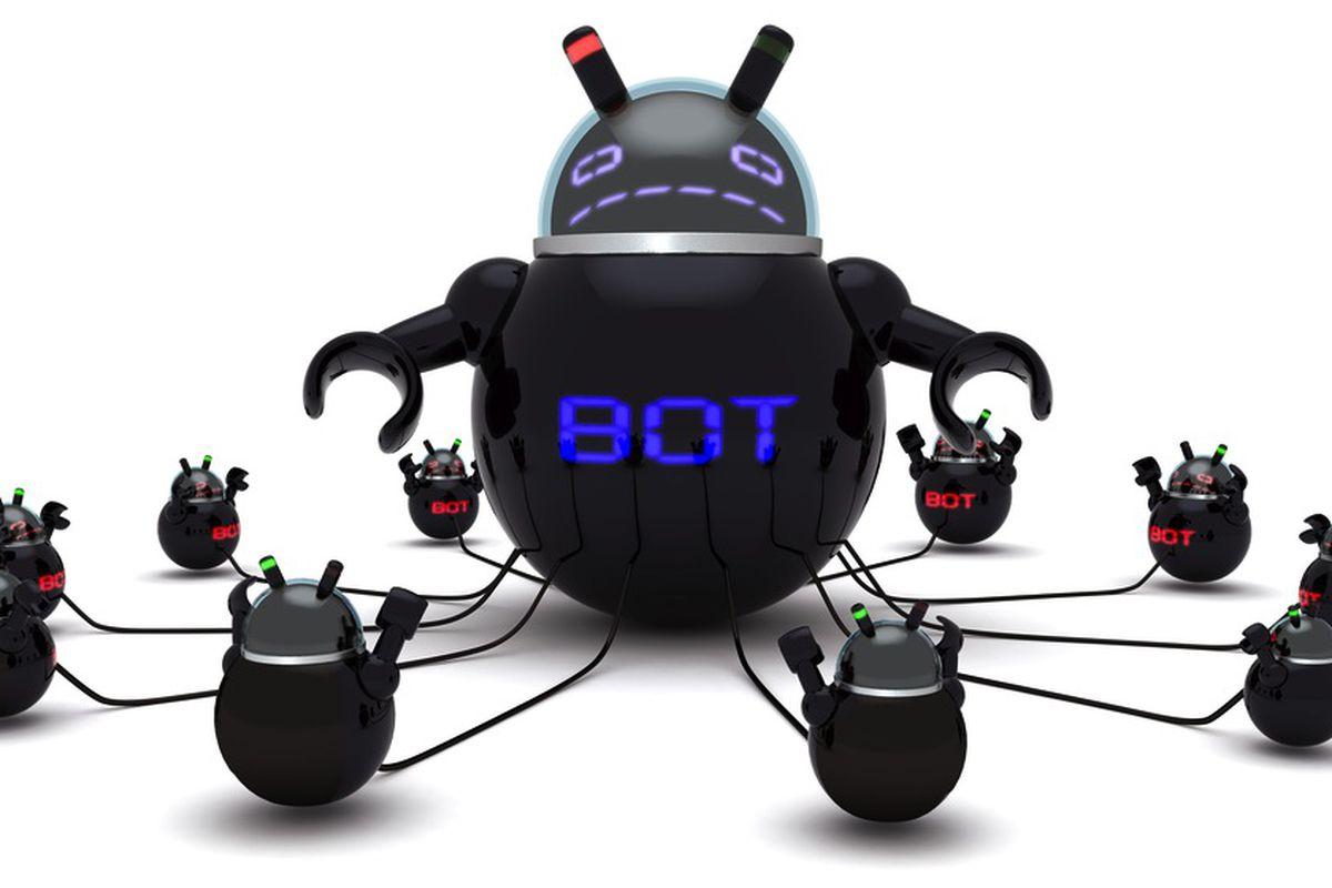 botnet shutterstock