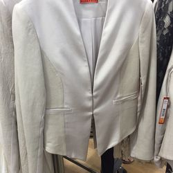 Silver lining jacket, $209 (was $698)