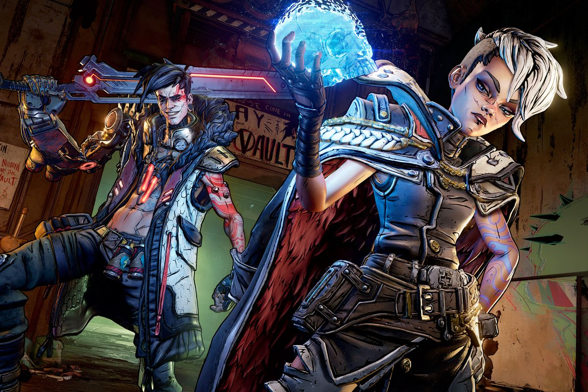 Borderlands 3 U2019s Endgame Adds Mayhem Mode  Return Of True Vault Hunter