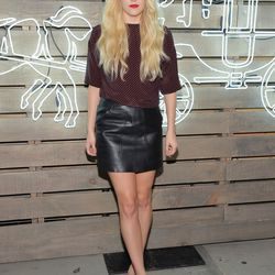 In Coach at the 2014 Summer Party presented by Coach and Friends Of The Highline.