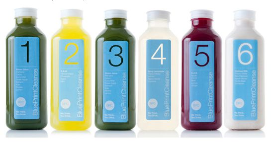 Comparing new york citys juice cleanse packages racked ny blueprint cleanse at exhale malvernweather Gallery