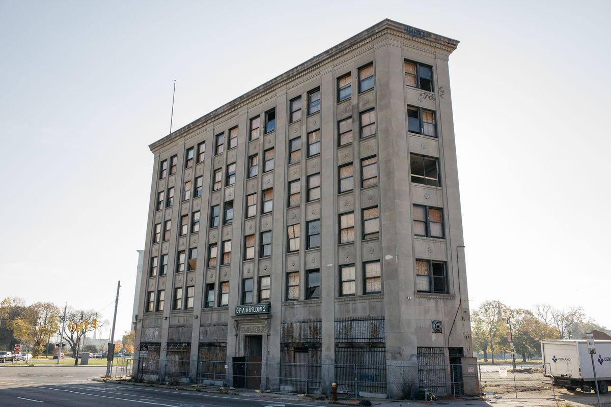 CPA Building