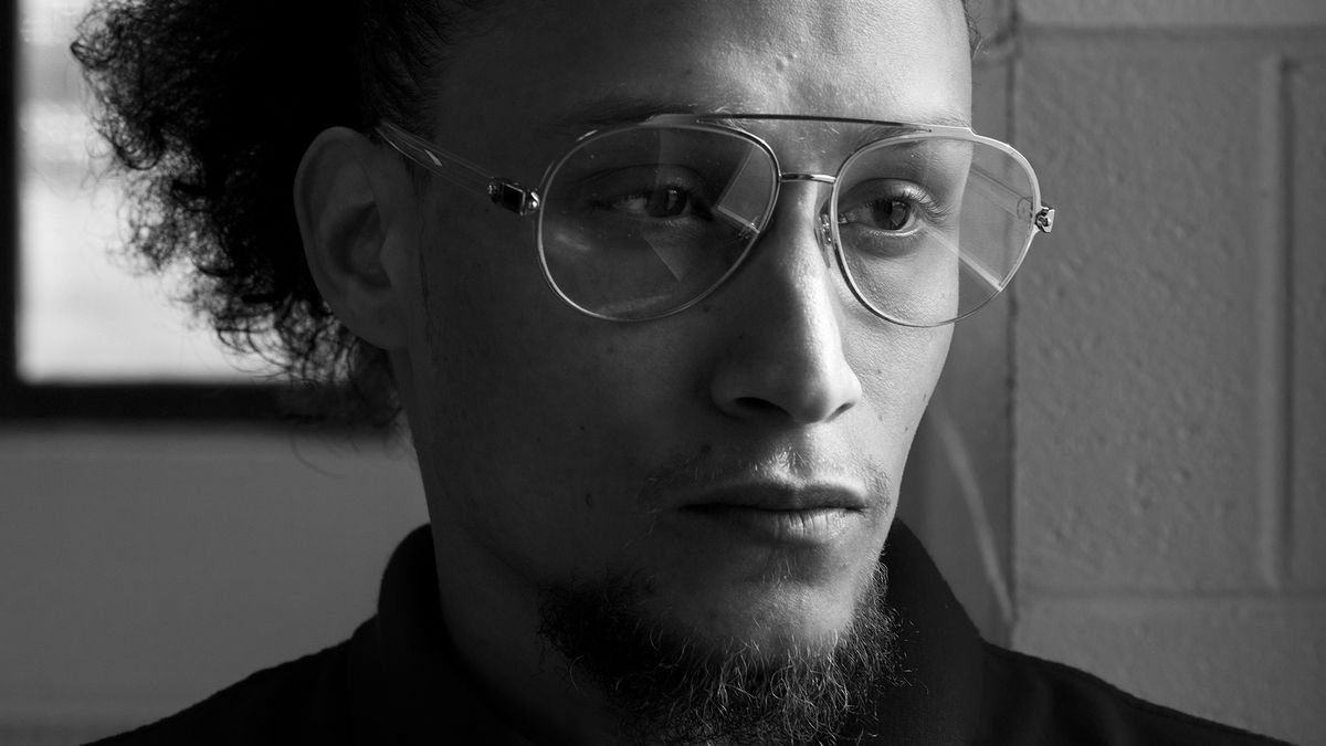 Ramsey Orta filmed the killing of Eric Garner, so the police