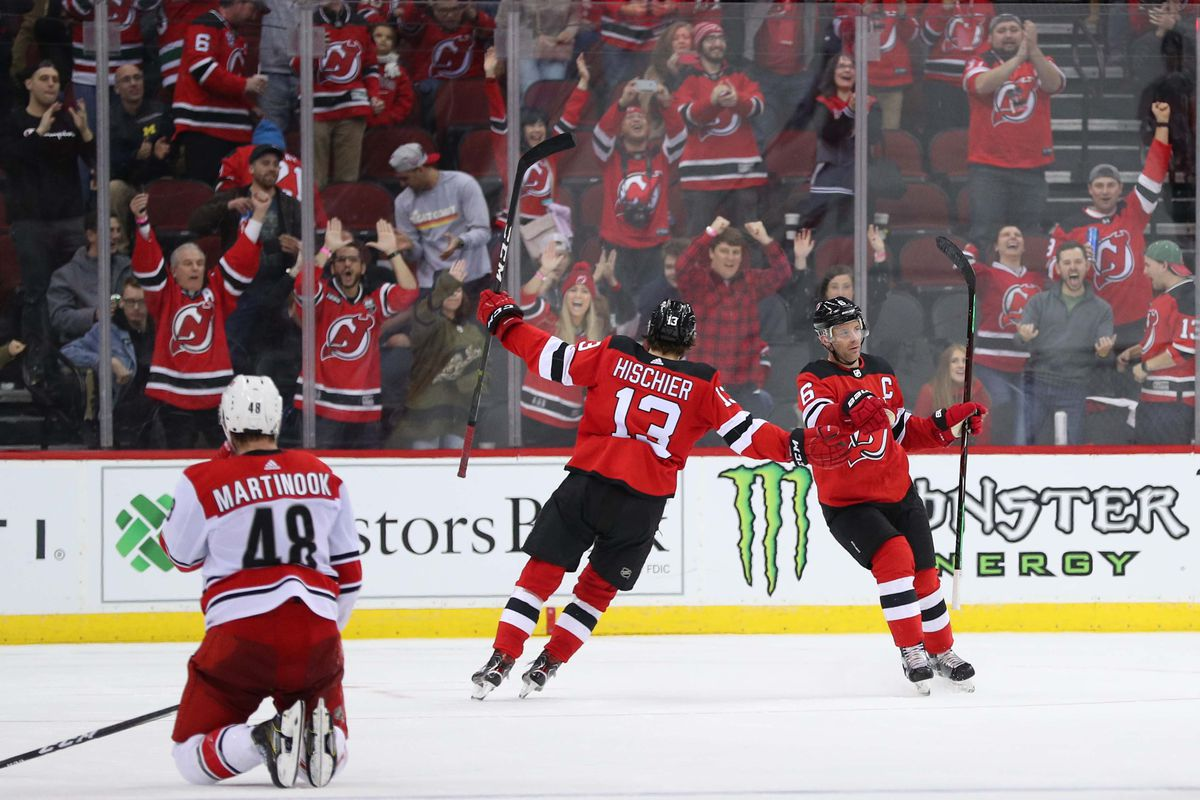 Game Preview  New Jersey Devils vs. Carolina Hurricanes - All About ... 3c90926fe