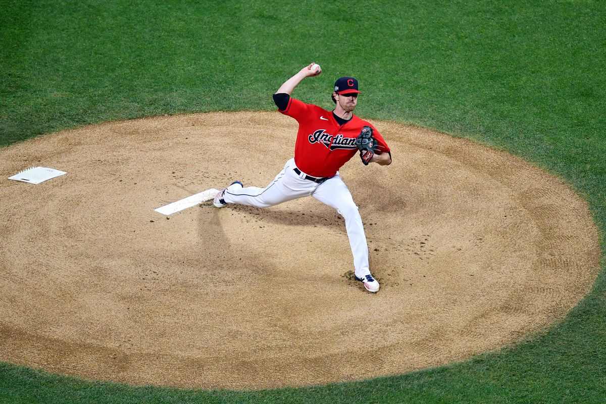 American League Wild Card Game 1: New York Yankees v. Cleveland Indians